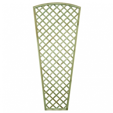 English Rose Wall Trellis 800mm wide