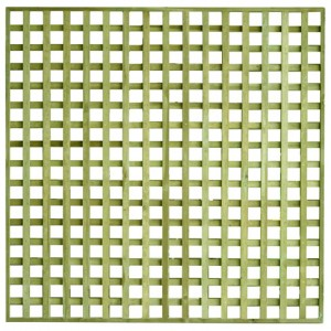 TATE Heavy Square Trellis Panel