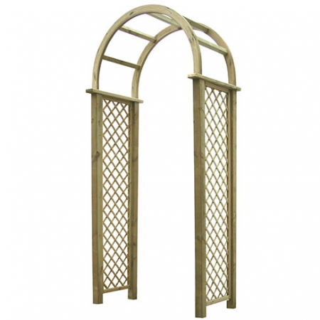 Chartwell Arch Kit