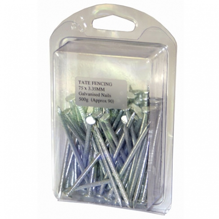 500g pack of Nails