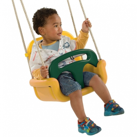Growing Baby Swing Seat