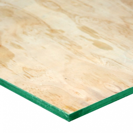 Elliotis 18mm plywood sheet