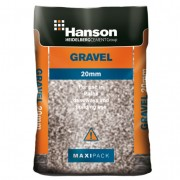20mm Gravel - Medium Bag