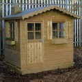 TATE Wendy House, installed