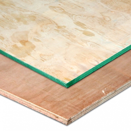 Timber Plywood Wooden Sleepers Timber Planks