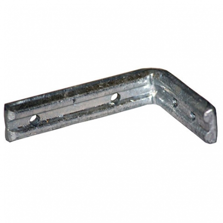angle bracket for Tate fencing Handrail