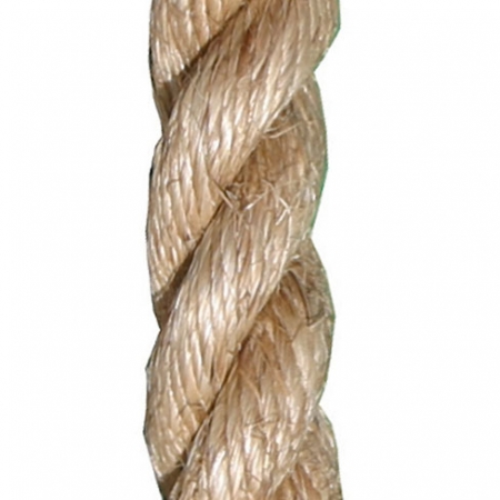 Manila Rope - for barrier and balustrading use