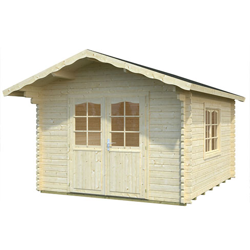 Sally Sheds Timber Buildings Tate Fencing