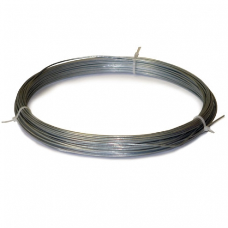 mild steel galvanised tie wire