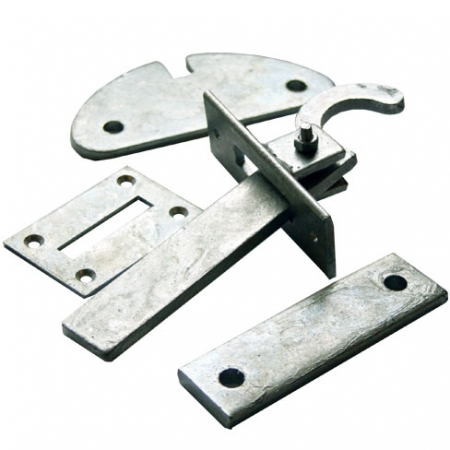Mortice Gate Latch