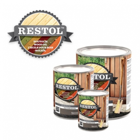 Restol Wood Oil