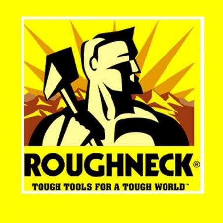 Roughneck Tough Tools for a tough world