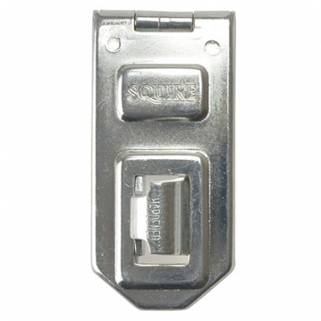 Squire Hasp and Staple for Squire Disk Lock