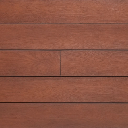 Enhanced Grain - Jarrah colour