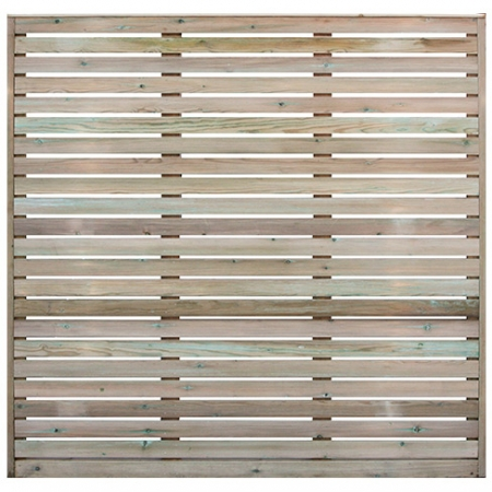 Arun Venetian Panel - front view