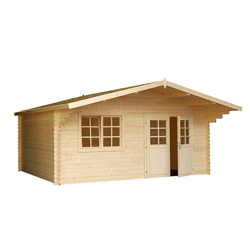 Bordeaux Cabin Sheds Timber Buildings Tate Fencing