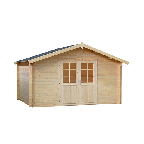 Lotta Sheds Timber Buildings Tate Fencing