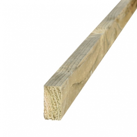 sawn batten 19 x 38mm or also called roofing batten