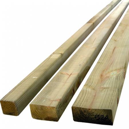 Stock Timber