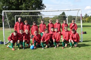 Hurst Green Football Club