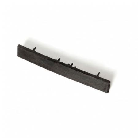 HD Deck Carbon end cap