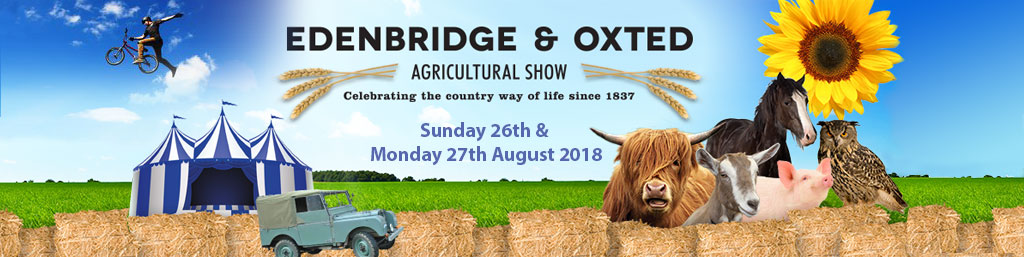Edenbridge and Oxted_Show 2018