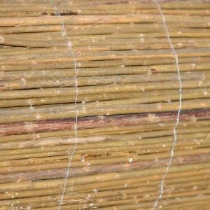 Willow Matting detail
