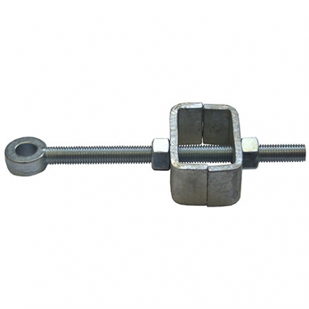 Adjustable Bottom for Field Gates