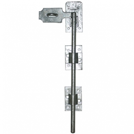 Lockable Drop Bolt