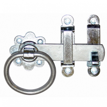 Ring Latch