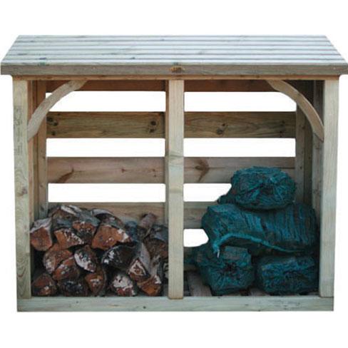 TATE Log Store