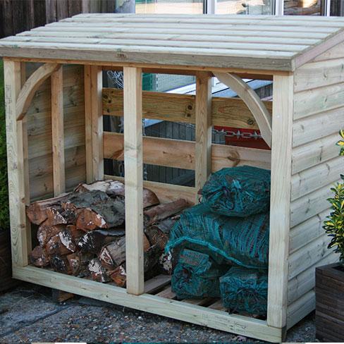 TATE Log Store installed