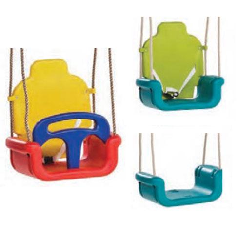 Growing Baby Swing Seat > DIY Play Frames   TATE Fencing