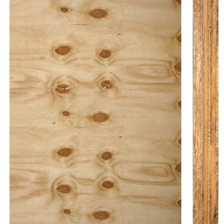 Elliotis plywood sheet