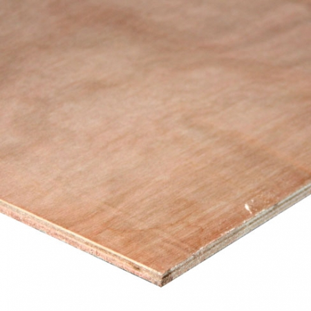Brazilian plywood 18mm thick