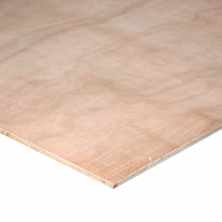 Brazilian plywood 9mm thick