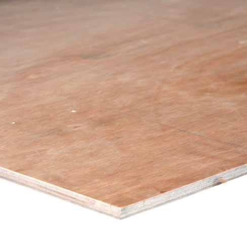 Brazilian ply is a better finished ply board