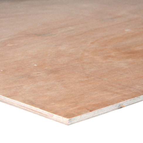 Brazilian ply is a better finished plywood