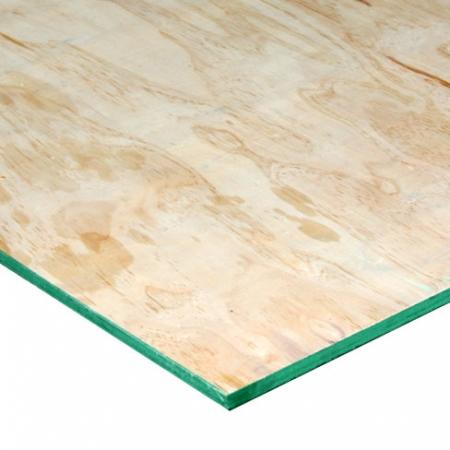 Elliotis 12mm plywood sheet