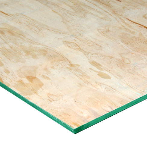 Elliotis 12mm plywood sheet