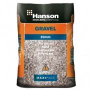 20mm Gravel - Medium Bag