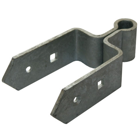 "5"" Bottom Band Gate Fitting"