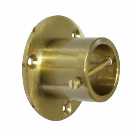 Brass End for Rope