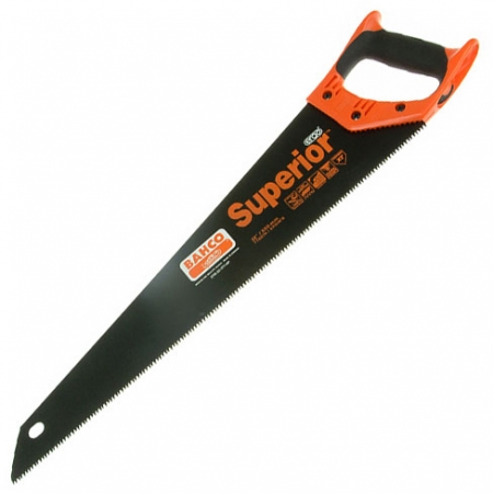Bahco Superior Handsaw 22""