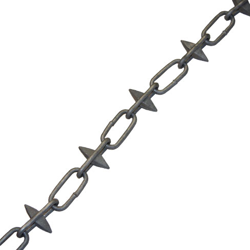 Spiked Chain - alternate links