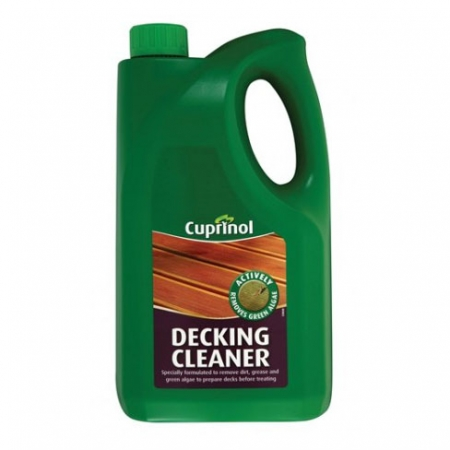 Cuprinol Timbercare - Decking Cleaner