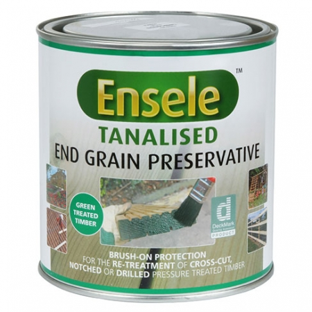 Ensele End Grain Preservative