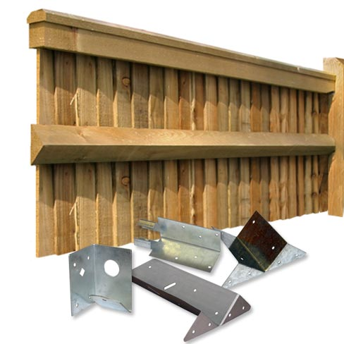 Fencing Components & Accessories