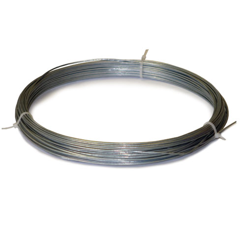 Galvanised Tie Wire > Livestock and Wire Fencing | TATE Fencing