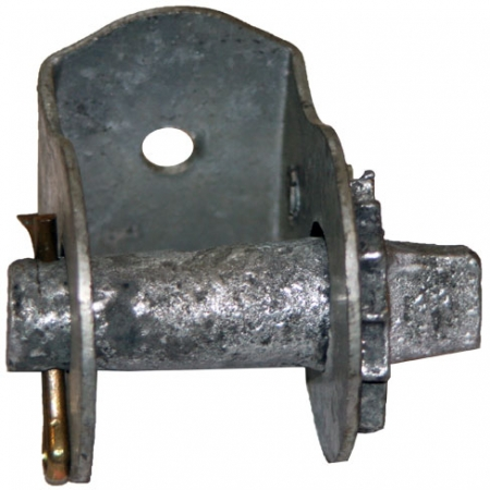 Ratchet Strainer to tension wire